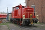 "Krupp 4491 - Railsystems ""363 171-0"" 10.04.2014 - Gotha, Railsystems RPKarl Arne Richter"
