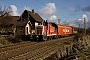 """Krupp 4491 - DB Cargo """"365 171-8"""" 02.03.2000 - HerrenbergWerner Brutzer"""
