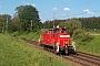 "Krupp 4491 - Railion ""363 171-0"" 29.05.2005 - SondelfingenMathias Welsch"