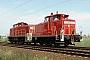 """Krupp 4492 - Railion """"363 172-8"""" 20.05.2005 - WiesentalWerner Brutzer"""