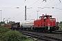 """Krupp 4492 - DB Schenker """"363 172-8 """" 09.02.2010 - MannheimWolfgang Mauser"""