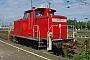 "Krupp 4492 - DB Schenker ""363 172-8"" 21.07.2009 - Karlsruhe, HauptbahnhofJulius Kaiser"