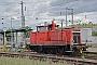 """Krupp 4492 - DB Cargo """"363 172-8"""" 15.05.2016 - Karlsruhe, HauptbahnhofWerner Schwan"""