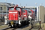 """Krupp 4498 - DB Schenker """"363 178-5"""" 02.04.2011 - KielTomke Scheel"""
