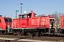 """Krupp 4498 - DB Schenker """"363 178-5"""" 07.04.2013 - Hagen-VorhalleIngmar Weidig"""