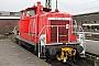 """Krupp 4498 - DB Schenker """"363 178-5"""" 04.04.2012 - MünsterDominik Eimers"""