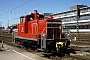 "Krupp 4499 - DB AG ""363 179-3"" 03.09.2003 - Regensburg, HauptbahnhofWerner Brutzer"