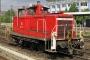 """Krupp 4500 - Railion """"363 180-1"""" 15.09.2005 - München, Heimeraner PlatzTheo Stolz"""