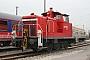 "Krupp 4500 - BTE ""363 180-1"" 22.04.2013 - Nürnberg, HauptbahnhofBernd Recklies"