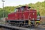"""Krupp 4504 - VEB """"V 60 1184"""" 05.07.2011 - Gerolstein, BahnbetriebswerkWerner Schwan"""