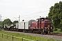 """Krupp 4504 - BSS """"V 60 1184"""" 23.05.2017 - Willich-AnrathMartin Welzel"""