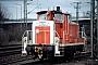 """Krupp 4506 - DB Cargo """"365 186-6"""" 28.01.2001 - MannheimErnst Lauer"""