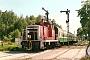 "Krupp 4506 - DB AG ""365 186-6"" 31.05.1996 - Ottendorf-OkrillaMario Gärtner"