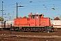 "Krupp 4507 - DB Cargo ""363 187-6"" 18.10.2017 - Basel, Badischer BahnhofTobias Schmidt"