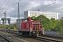 """Krupp 4508 - DB Schenker """"363 188-4"""" 18.04.2014 - Dresden, HauptbahnhofWerner Schwan"""