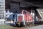 "Krupp 4509 - DB ""365 189-0"" 25.03.1994 - Freiburg (Breisgau), HauptbahnhofIngmar Weidig"