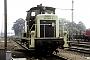 "Krupp 4509 - DB ""261 189-5"" 02.08.1980 - Leer, BahnhofMichael Kuschke"