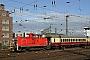 """Krupp 4509 - DB Schenker """"363 189-2"""" 10.05.2013 - Köln, HansaringWerner Schwan"""