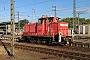 """Krupp 4513 - DB Cargo """"363 193-4"""" 19.08.2017 - Karlsruhe, HauptbahnhofWolfgang Rudolph"""