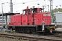 "Krupp 4513 - DB Cargo ""363 193-4"" 10.10.2017 - Karlsruhe, HauptbahnhofGerd Zerulla"