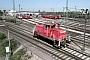 """Krupp 4513 - DB Cargo """"363 193-4"""" 18.04.2018 - Mannheim, RangierbahnhofErnst Lauer"""