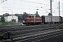 """Krupp 4520 - DB """"261 200-0"""" 10.06.1982 - Hamburg-HarburgNorbert Lippek"""