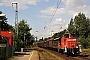 "Krupp 4613 - DB Schenker ""363 201-5"" 18.08.2009 - SaarmundFrank Seebach"