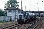 """Krupp 4613 - DB """"365 201-3"""" 14.06.1991 - Wörth (Rhein)Ingmar Weidig"""