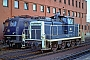 "Krupp 4615 - DB ""361 203-3"" 22.10.1989 - Koblenz (Mosel), HauptbahnhofH.-Uwe  Schwanke"