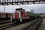 """Krupp 4617 - DB Cargo """"365 205-4"""" 21.11.2000 - SchwandorfWerner Brutzer"""