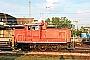 "Krupp 4617 - DB Cargo ""363 205-6"" 07.06.2016 - Basel, Badischer BahnhofTobias Schmidt"