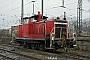 "Krupp 4618 - DB Schenker ""363 206-4"" 04.03.2012 - Herne-Wanne, Wanne-Eickel HauptbahnhofAlexander Leroy"
