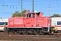 """Krupp 4621 - DB Schenker """"363 209-8"""" 18.10.2014 - Basel, Badischer BahnhofTheo Stolz"""