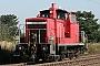 "Krupp 4621 - DB Schenker ""363 209-8"" 27.08.2009 - WiesentalWolfgang Mauser"