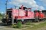 """Krupp 4621 - DB Cargo """"363 209-8"""" 18.06.2017 - KornwestheimHans-Martin Pawelczyk"""