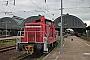 """Krupp 4621 - DB Schenker """"363 209-8"""" 10.05.2013 - Karlsruhe, HauptbahnhofTobias Schmidt"""
