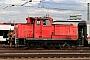 "Krupp 4623 - DB Cargo ""363 211-4"" 06.10.2018 - Basel, Badischer BahnhofTheo Stolz"
