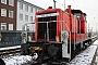 "Krupp 4623 - DB Cargo ""363 211-4"" 03.03.2018 - Frankfurt (Main)Matthias Kraus"