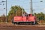 "Krupp 4623 - DB Cargo ""363 211-4"" 19.09.2018 - Basel, Badischer BahnhofTobias Schmidt"