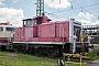 "Krupp 4626 - BayBa ""365 214-6"" 23.05.2014 - Nördlingen, Bayerisches EisenbahnmuseumMalte Werning"