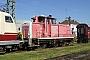 """Krupp 4626 - BayBa """"365 214-6"""" 07.06.2014 - Nördlingen, Bayerisches EisenbahnmuseumWerner Schwan"""