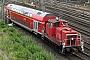 "Krupp 4627 - DB Schenker ""363 215-5"" 12.07.2011 - Kiel, HauptbahnhofTomke Scheel"