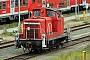 """Krupp 4627 - DB Schenker """"363 215-5"""" 21.09.2012 - KielTomke Scheel"""