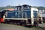 "Krupp 4627 - DB ""365 215-3"" 12.09.1993 - Bochum-Dahlhausen, EisenbahnmuseumMartin Welzel"