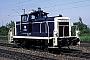 "Krupp 4630 - DB ""261 218-2"" 06.07.1987 - AspergWerner Brutzer"