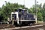 "Krupp 4630 - DB ""365 218-7"" 11.06.1991 - HeilbronnWerner Brutzer"