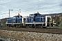 "Krupp 4630 - DB ""365 218-7"" 16.11.1992 - AltbachWerner Brutzer"