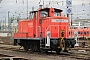 "Krupp 4630 - DB Schenker ""363 218-9"" 14.02.2016 - Frankfurt (Main)Marvin Fries"