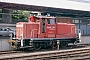 "Krupp 4630 - Railion ""363 218-9"" 30.07.2008 - Koblenz, HauptbahnhofJulius Kaiser"