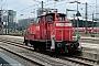 """Krupp 4630 - DB Cargo """"363 218-9"""" 17.06.2020 - München, HauptbahnhofFrank Weimer"""